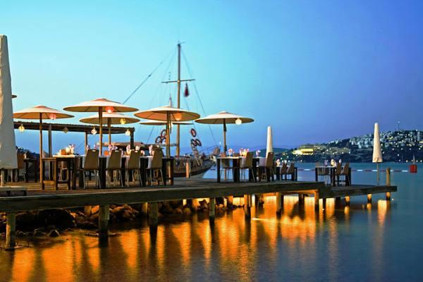 Çocuklar için tatil için Kıbrısta en iyi oteli seçin