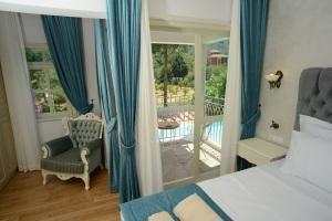 Petunya Konak Hotel - İçmeler / Marmaris